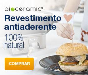 Banner ao lado do video - Revestimento Antiaderente - Mobile