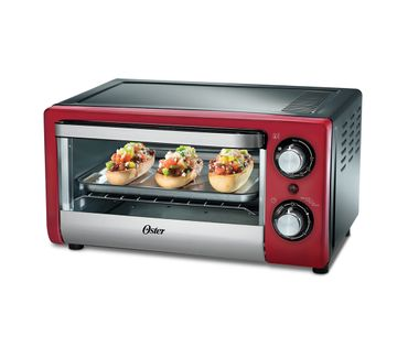 TSSTTV10LTR_Forno-Compact-Oster®-Vermelho
