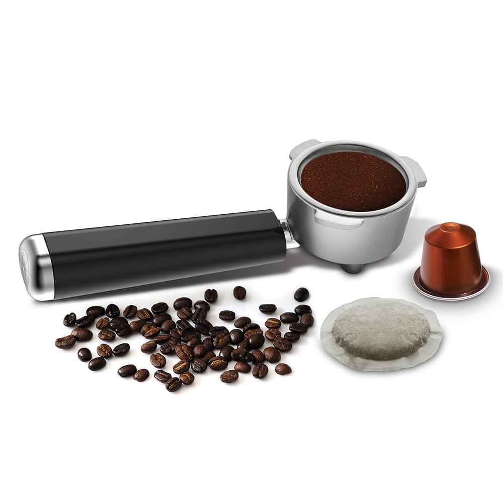 Cafeteira Espresso Oster PrimaLatte Black