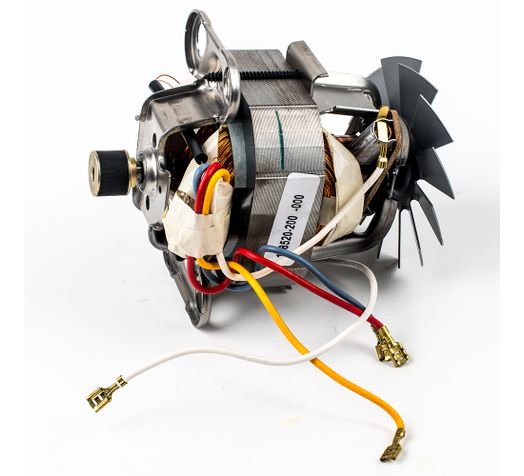 Motor 600W 220V para Liquidificador Oster Reversível - OsterBrasil 336b48aea38