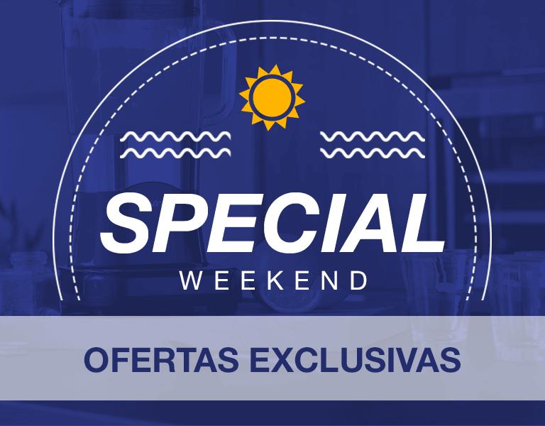 Special Weekend