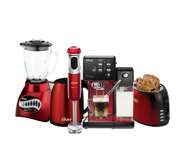 Kit-Cozinha-Red-Primalatte-Oster