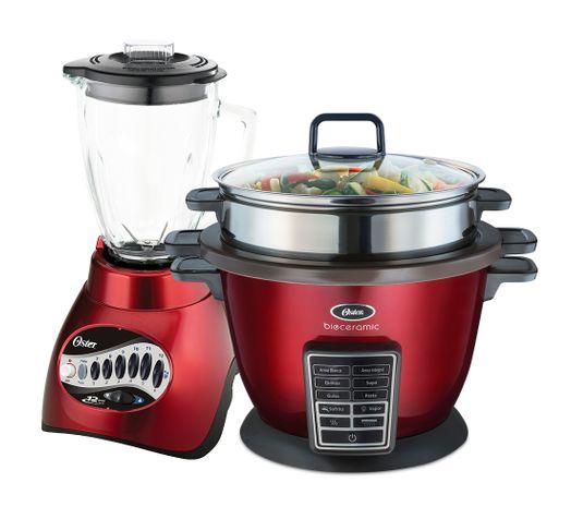 Kit-Versatile-Liquidificador-e-Panela-Eletrica-Vermelha-Oster