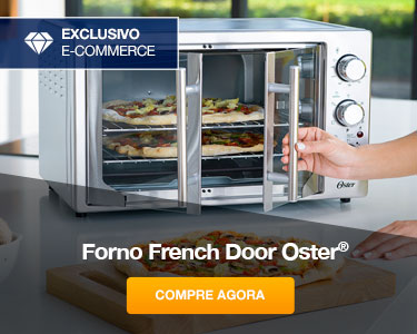 Banner Forno French Mobile