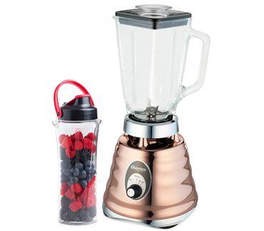 Kit-Osterizer-Cobre---Liquidificador-e-Jarra-Blend-N-Go