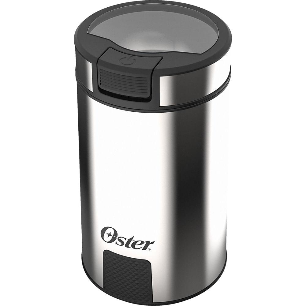 Kit Cafeteira Flavor Programável e Moedor de Café Oster