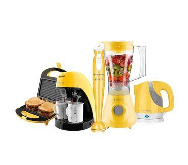 Kit-Cadence-Colors-Amarelo-Completo-II