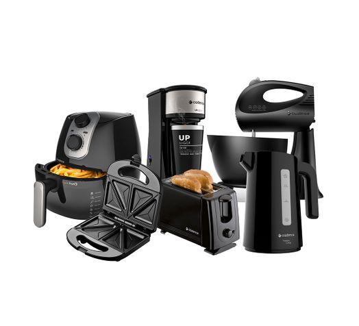 Kit-Cozinha-Black-Completa-Cadence