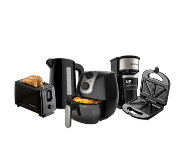Kit-Cozinha-Black-Cook-Fryer-Cadence