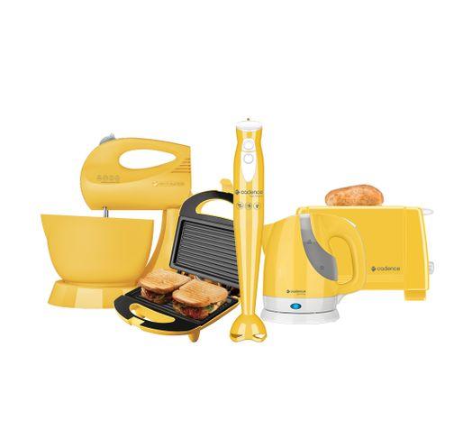 Kit-Cadence-Colors-Amarelo-Completo-V