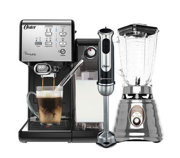 Kit-Cafeteira-Primalatte-Liquidificador-Osterizer-e-Mixer-Oster