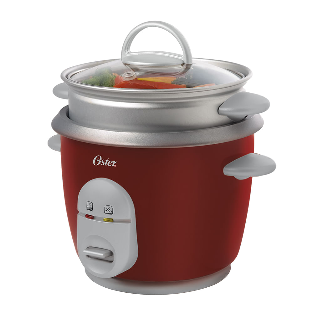 Kit Red Kitchen Versatile Oster