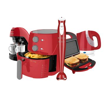 Kit-Cadence-Colors-Vermelho-Light-Fryer