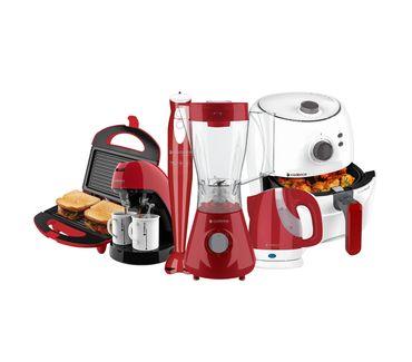 Kit-Cadence-Colors-Vermelho-e-Branco-Completo