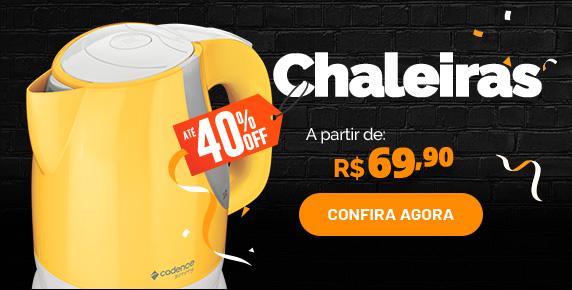 Banner Chaleiras 3