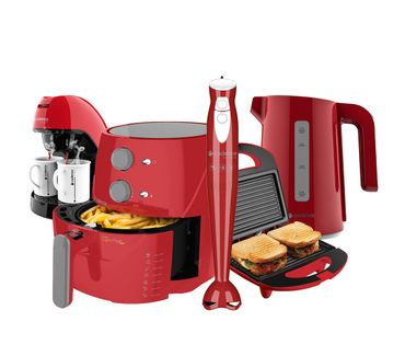 Kit-Cadence-Colors-Vermelho-Light-Fryer-II