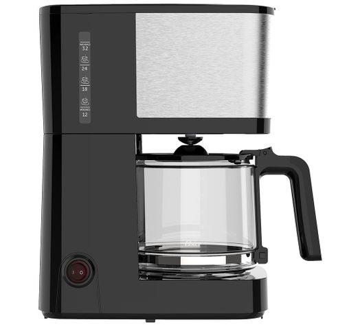 Cafeteira Oster Inox 1,2L
